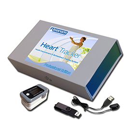 Heart Tracker Professional package